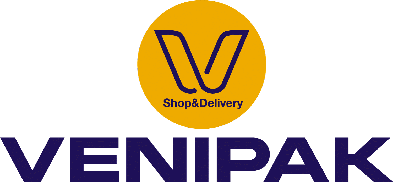 Venipak locker Shopify